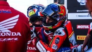 Superbike   il punto dopo il Round di Aragon