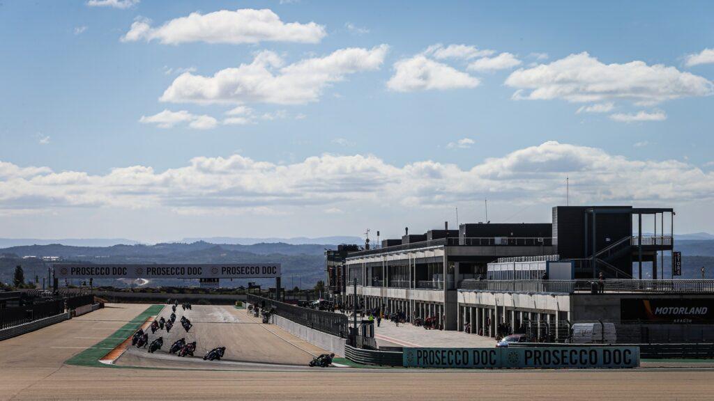 Superbike | Round Teruel: si ritorna in pista ad Aragon