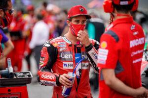 """MotoGP   Gp Misano: Dovizioso, """"Abbiamo grandi aspettative per questi due GP consecutivi"""""""