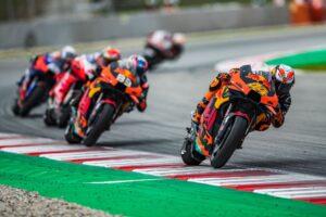 "MotoGP | Gp Barcellona Gara: Pol Espargarò, ""La caduta è stata colpa mia"""