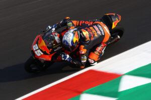Moto3 | Gp Misano 2 Warm Up: Fernandez precede Vietti