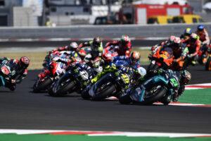 MotoGP | Gp Misano: primo successo per Morbidelli, Bagnaia 2°, Rossi 4° rivivi le emozioni della gara attraverso la nostra Gallery