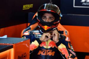 Moto2 | Jorge Martin, superato il Covid-19, può tornare in pista