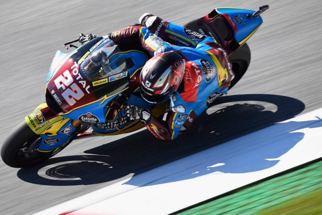 Moto2 | Gp Misano FP1: Lowes è il più veloce, bene gli italiani