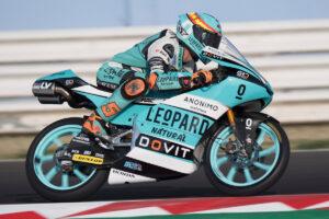 Moto3 | Gp Barcellona FP2: Masia al Top, Arbolino è sesto
