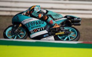 Moto3 | Gp Misano 2 FP2: Masia è il più veloce, bene Vietti e Migno