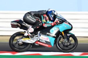 Moto3 | Gp Misano Gara: Vince McPhee, cade Arenas, mondiale apertissimo