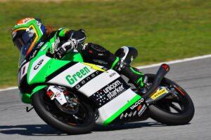 Moto3 | Gp Barcellona Gara: Binder vince, colpo sul mondiale con Arenas e McPhee KO