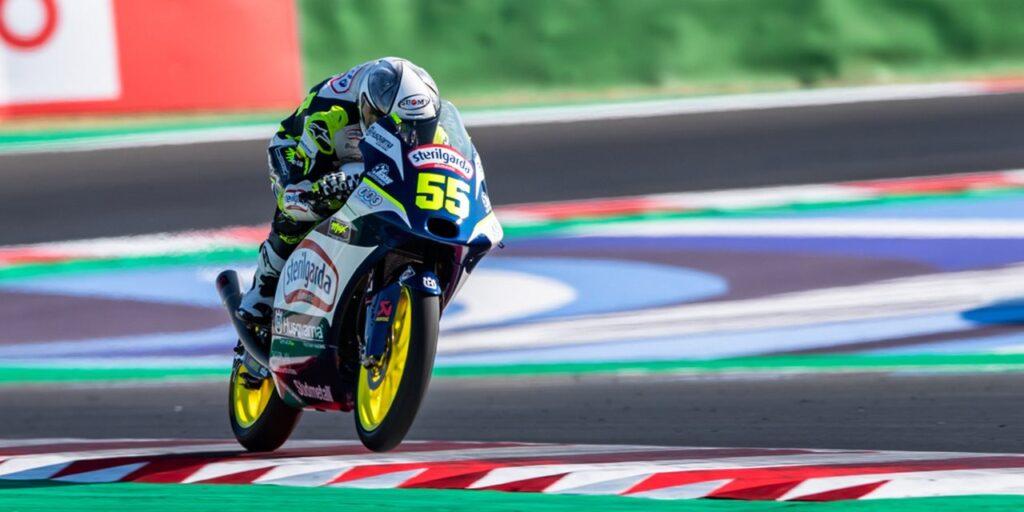 Moto3 | Gp Misano 2 Gara: Fenati torna alla vittoria, Vietti secondo