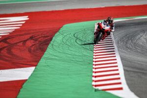 """MotoGP   Gp Barcellona Gara: Bagnaia, """"C'è da essere contenti per la prestazioni, non per il risultato"""""""