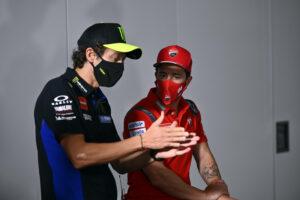 MotoGP | Valentino Rossi si ritira e Andrea Dovizioso in Petronas? Realtà o fantasia?