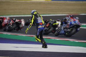 MotoGP   Gp Misano 2: Vince Vinales, cadute eccellenti, Bagnaia e Rossi out, rivivi le emozioni della gara attraverso la nostra Gallery