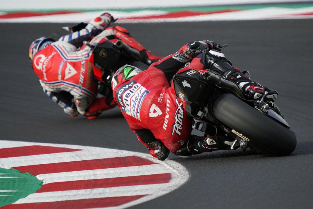 """MotoGP   Gp Misano 2: Petrucci, """"Altra gara piuttosto difficile"""""""