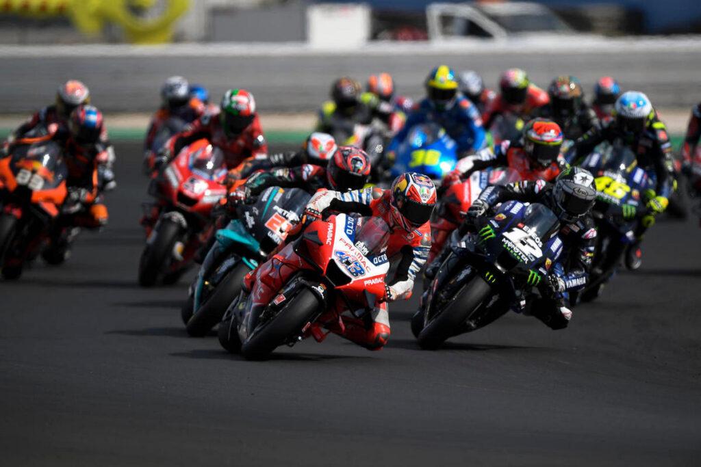 MotoGP | Gp Barcellona: Un campionato che nessuno vuole vincere. Date, Orari e Info