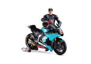 Moto2   Xavi Vierge correrà ancora con il Team Petronas
