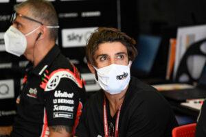 """MotoGP   Caso doping Iannone: Rivola (Aprilia), """"Senza Iannone penseremo a Dovizioso, un'occasione unica"""""""