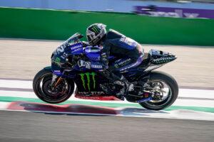 "MotoGP | Gp Misano: Vinales, ""I test potranno aiutarci"""