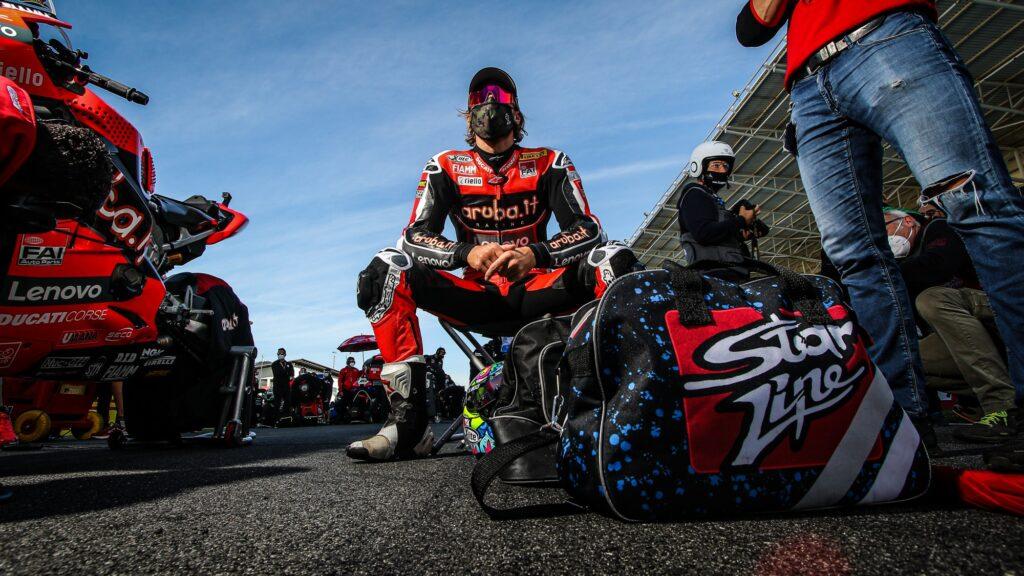 Superbike | Cosa ci sarà nel futuro di Chaz Davies?