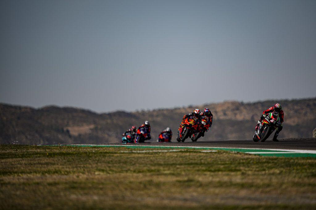 "MotoGP | Gp Aragon Qualifiche: A.Espargarò, ""Una gara non semplice"""