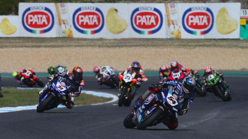 Superbike | Round Estoril, Gara1: Sei campione Rea!