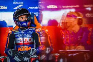 "MotoGP | Gp Aragon Gara: Oliveira, ""Sono andato in crisi con le gomme"""
