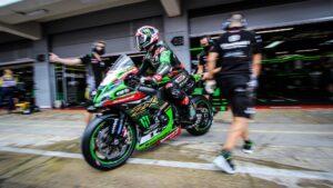 Superbike | Round Estoril: Rea vuole riscrivere ancora la storia