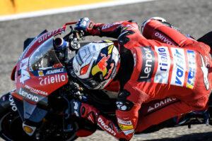 """MotoGP   Gp Aragon Gara: Andrea Dovizioso, """"Campionato non lineare, può accadere di tutto"""" [VIDEO]"""