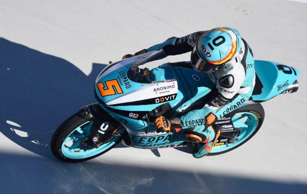 Moto3 | Gp Aragon 2 FP1: Masia è il più veloce, Fenati secondo