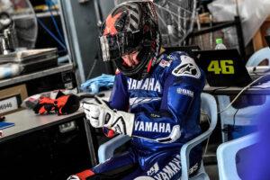 MotoGP | Jorge Lorenzo tratta con Aprilia per il ruolo di tester