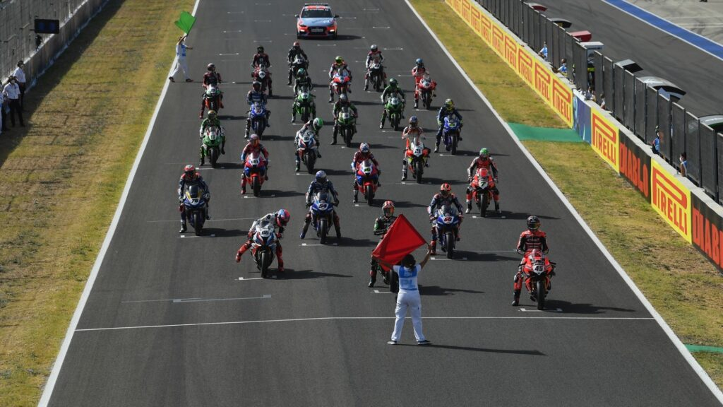 Superbike | Anticipazioni sulla griglia di partenza 2021