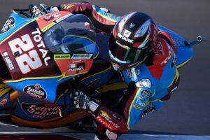 Moto2 | Gp Aragon FP1: Lowes precede Schrotter e Di Giannantonio