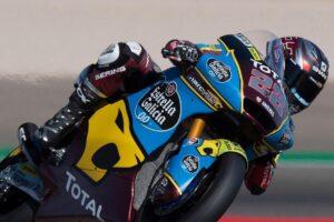 Moto2 | Gp Aragon 2 FP3: Lowes ancora al Top, Marini in Q1
