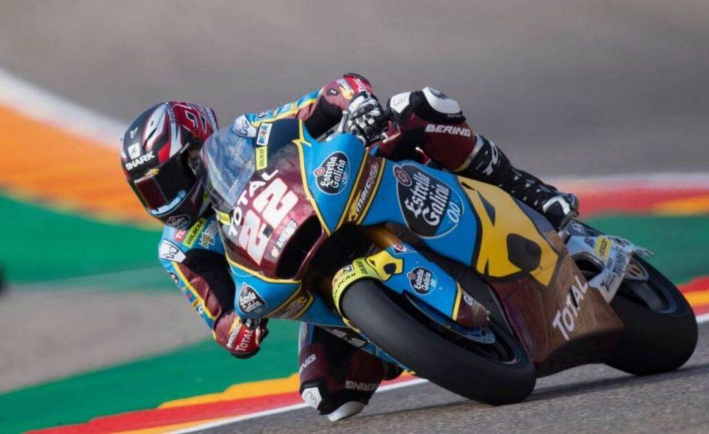 Moto2 | Gp Aragon Gara: Lowes vince, cadono Marini e Bezzecchi, Bastianini leader del mondiale