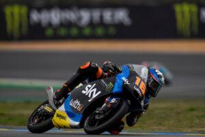 Moto3 | Gp Le Mans Warm Up: Migno il più veloce