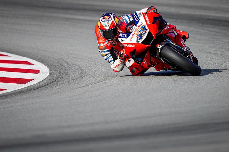 """MotoGP   Gp Aragon Day 1: Miller, """"Non il miglior modo per iniziare"""""""