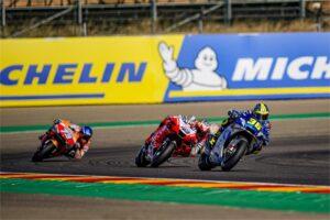 "MotoGP | Gp Aragon 2: Mir, ""Non voglio pensare troppo al campionato"""