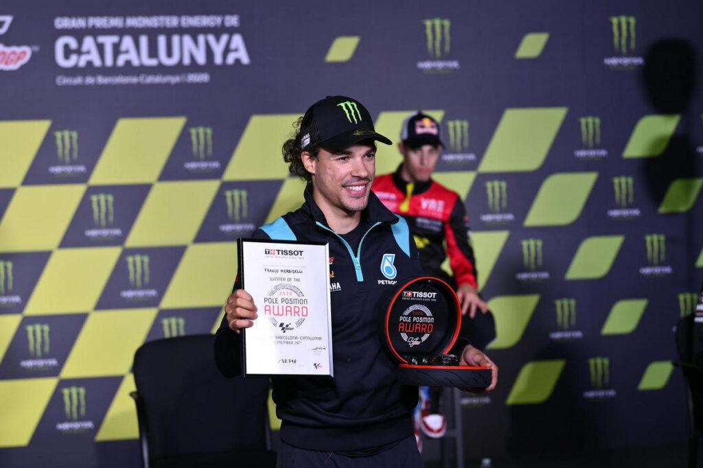 MotoGP | Morbidelli e Bagnaia fanno un bilancio della prima parte di stagione