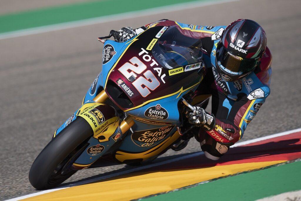 Moto2 | Gp Aragon Qualifiche: Lowes imprendibile, Bezzecchi e Di Giannantonio in prima fila