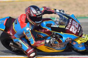 Moto2 | Gp Aragon 2 Gara: supremazia Lowes, vittoria e leadership iridata