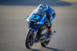 Moto3 | Gp Le Mans Gara: Doppietta italiana con Vietti e Arbolino