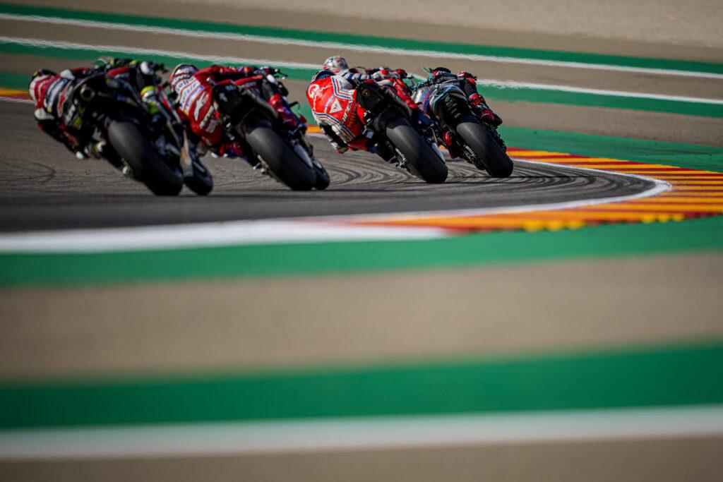 MotoGP | Gp Aragon: Parte due. Date, Orari e Info