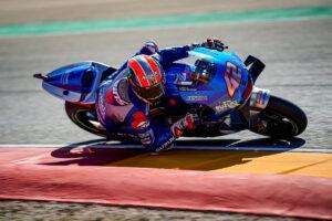 "MotoGP   Gp Aragon Gara: Alex Rins, ""Partendo decimo non pensavo di poter vincere"" [VIDEO]"