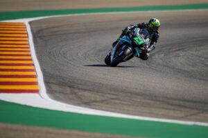 """MotoGP   Gp Aragon Qualifica: Franco Morbidelli, """"Speravo di essere in prima fila"""""""
