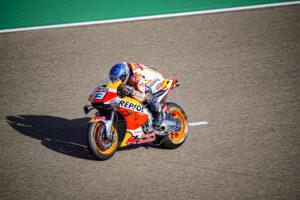 "MotoGP | Gp Aragon Gara: Alex Marquez, ""Ho spinto fino alla fine, volevo vincere""[VIDEO]"