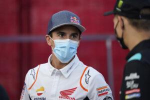 MotoGP | Marc Marquez, si fa concreta l'ipotesi di una terza operazione