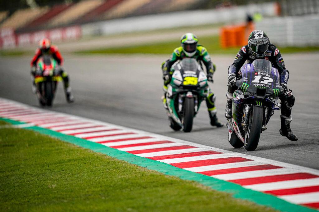MotoGP   GP Francia, la staccata di curva 9 è la più violenta secondo Brembo