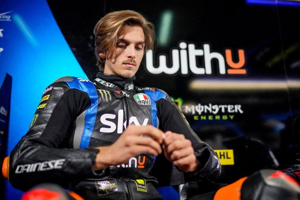 MotoGP | Luca Marini e Ducati Avintia, l'accordo sembra vicino