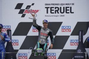 MotoGP | Gp Aragon 2: capolavoro Morbidelli, Mir sempre più leader, rivivi le emozioni della gara attraverso la nostra Gallery