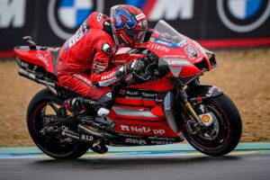 MotoGP | Gp Le Mans Gara: Meraviglioso Petrucci, fantastica vittoria