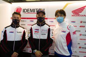 MotoGP | Gp Aragon 2: Nakagami correrà per la Honda anche nel prossimo biennio